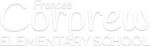 Frances Corprew Elementary School Logo