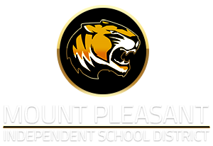 Mount Pleasant ISD Logo